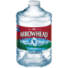 Arrowhead Mountain Spring Water, 3 Liters