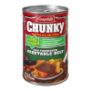 Campbell's Chunky Healthy Request Old Fashioned Vegetable Beef Soup 18.8oz