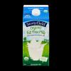 Stonyfield Organic Fat Free Milk, 1.89 l