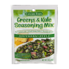 Concord Foods Greens & Kale Seasoning Mix Southern Style, 1 oz