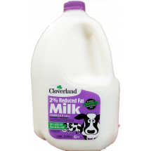 CLOVERLAND 2% MILK GALLON