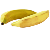 Plantain Green Bananas