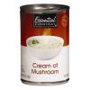 Essential Everyday Cream Of Mushroom, 10.5 oz