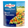 Birds Eye Steamfresh Mixed Vegetables, 10 oz