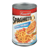 Campbell's Spaghettios Original Pasta In Tomato and Cheese Sauce, 1 ct