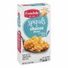 Krasdale Macaroni & Cheese, 5.5 oz