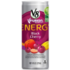 V8 V-Fusion Black Cherry Energy, 8 fl oz