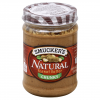 Smucker's Natural Chunky Peanut Butter, 16 oz