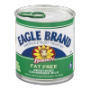 Borden Eagle Brand Fat Free Sweetened Condensed Milk, 14 oz