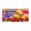 Little Debbie Strawberry Shortcake Rolls, 13 oz, 6 ct