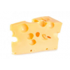 Guggusburg Swiss Cheese