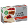 Food Club Cream Cheese Original, 8 oz