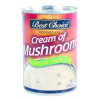 Best Choice Cream of Mushroom Condensed Soup, 10.75 oz