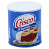 Crisco All-Vegetable Shortening, 48 oz