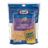 Kraft Natural Cheese Finely Shredded Colby