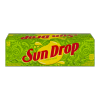 Sun Drop Citrus Soda, 12 ct