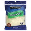 Fancy Shredded Mozzarella cheese, 8 oz