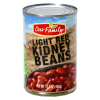 Our Family Kidney Beans, 15.5 oz