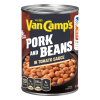 Van Camp's Pork And Beans In Tomato Sauce, 15 oz