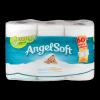 Angel Soft Toilet Paper, 6 ct
