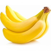 Banana Yellow Organic