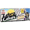 Little Debbie Zebra Cakes, 10 ct, 13 oz