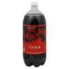 Food Club Cola Soda, 67.6 fl oz