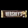 Hershey's Milk Chocolate with Almonds Bar, 1.45 oz