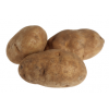 Loose Idaho Potatoes