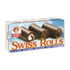 Little Debbie Swiss Rolls, 12 ct