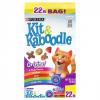 Purina Kit & Kaboodle Original Cat Food, 22 lbs