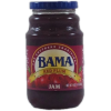 Bama Red Plum Jam,