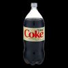 Diet Coke Caffeine Free, 2 Liter, 1 ct