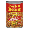 Showboat Pork & Beans, 15 oz