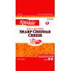 Krasdale Sharp Cheddar Cheese, 8 oz