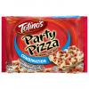 Totino's Combination Party Pizza, 10.7 oz