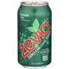Zevia Now Clear Ginger Ale Zero Calorie Soda, 12 fl oz, 6 ct