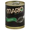 Mario Black Olives Sliced, 3.8 oz