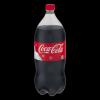 Coca-Cola Soda, 2 L
