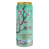 Arizona Green Tea with Ginseng and Honey, 23 fl oz