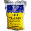 Western Family Salt Pellets, 40 lb