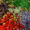 Greek Garbanzo Salad 8oz