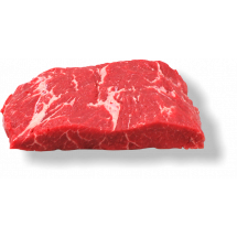 Beef Flat Iron Steak USDA Choice