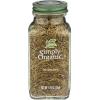 Simply Organic Rosemary, 1.23 oz