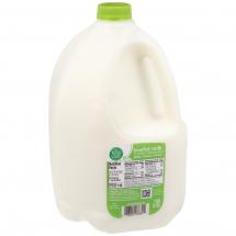 Food Club 1% Lowfat Milk, 1 gal