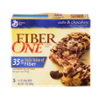 General Mills Fiber One Oats & Chocolate Fiber Bars, 1.4 oz, 5 ct