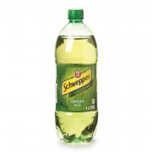 Schweppes Ginger Ale, 1 l