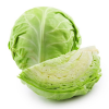 Green Cabbage, Jumbo