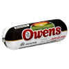 Owens Regular Premium Pork Sausage, 16 oz