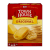 Town House Town House Light Buttery Crackers Original, 13.8 oz